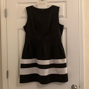 Sleeveless Dress
